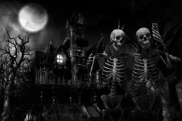 El tinglado » Halloween, qu miedo!