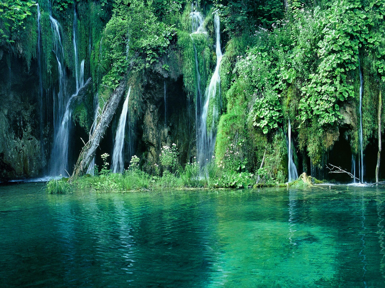 7 maravillas naturales en el mundo for Fondos de pantalla 7 maravillas del mundo